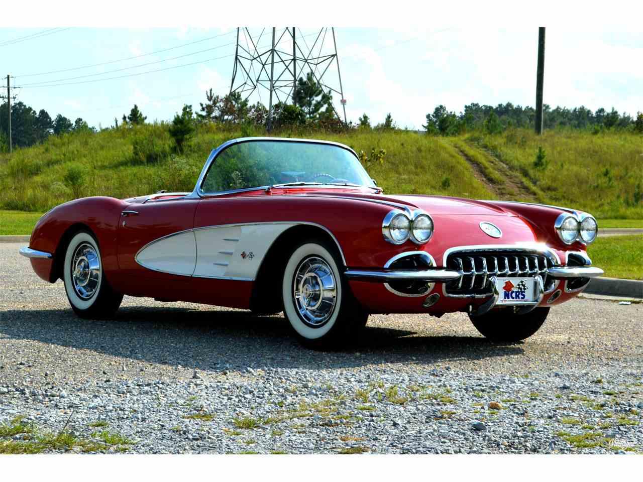 chevrolet corvette Classic Cars in Ontario Kijiji - induced.info