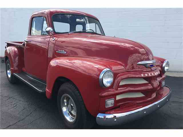 1954 Chevrolet 3100 Classics for Sale  Classics on Autotrader