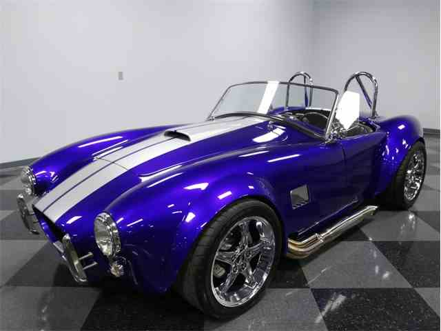 Classifieds for 1965 shelby cobra 50 available