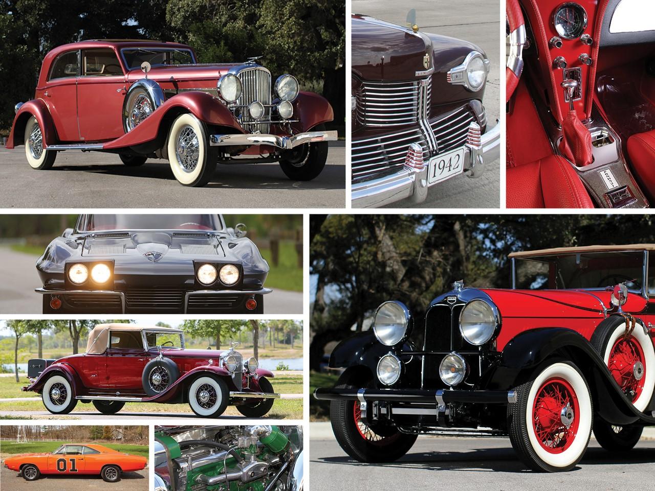 Auctions America - Auburn Fall - ClassicCars.com