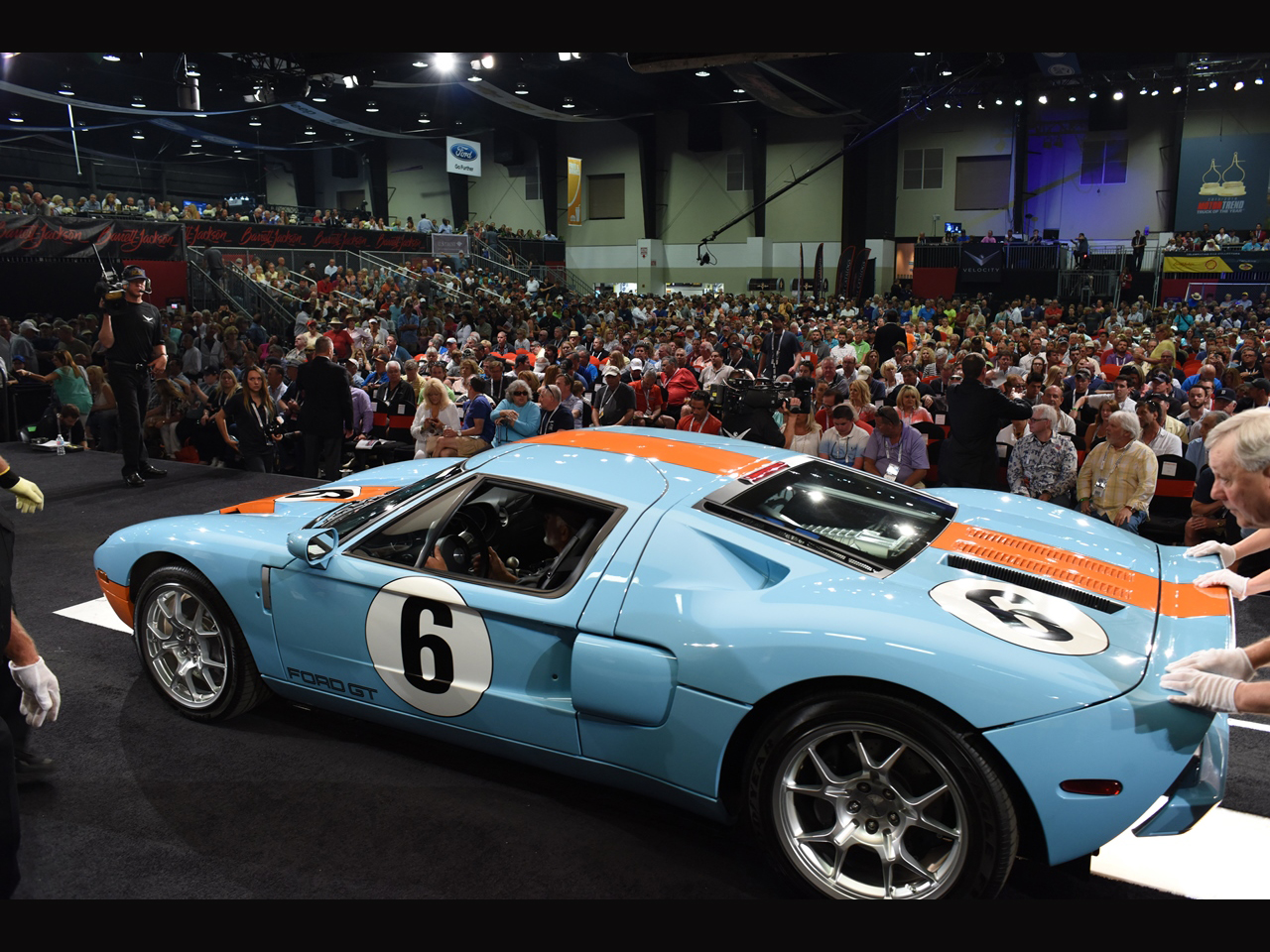 BarrettJackson Auctions Palm Beach ClassicCarscom - Palm beach car show