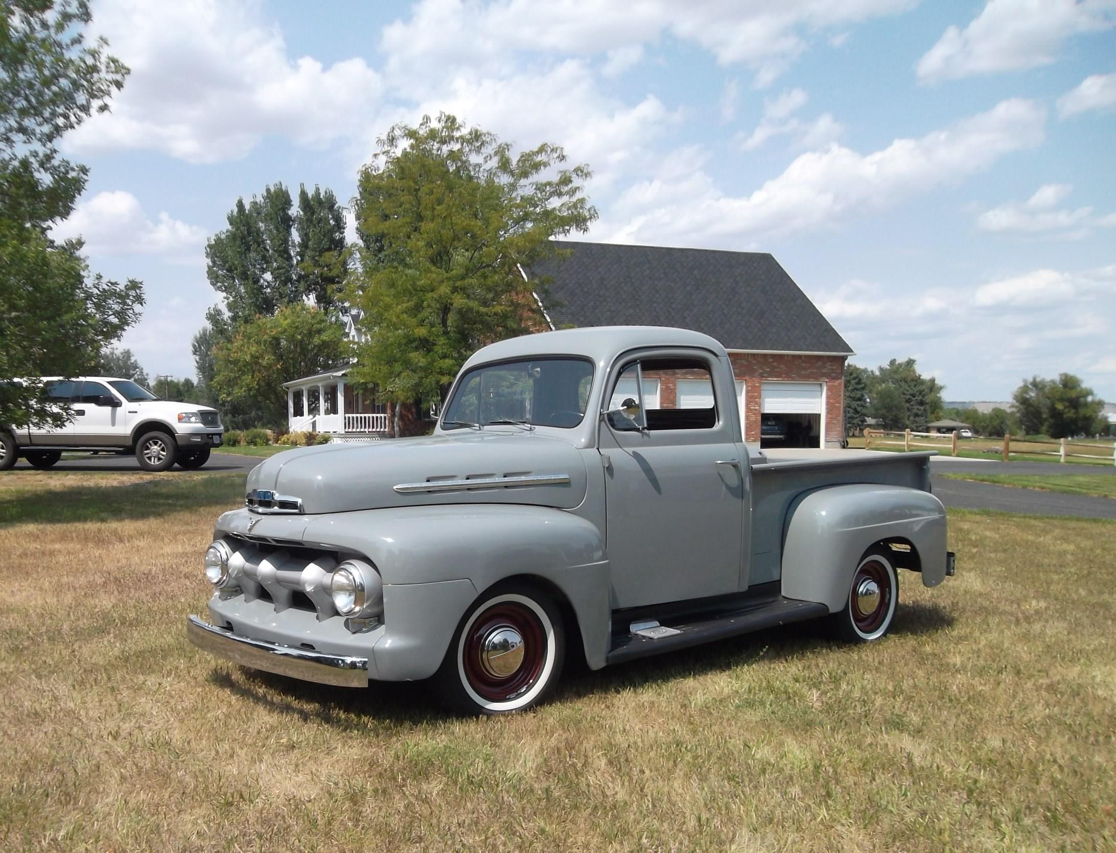 Classic Car Auction Group - Montana Classic Car Auction ...
