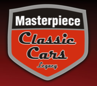 Masterpiece Classic Cars Legacy
