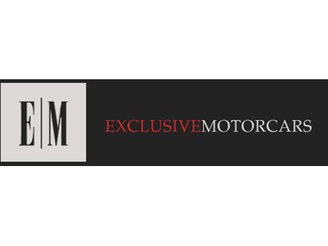 Exclusive Motorcars