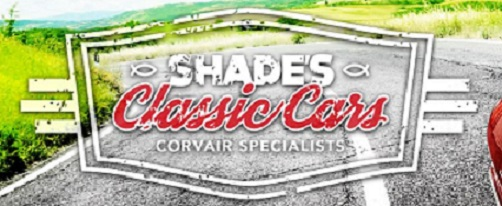 Shade's Classic Cars