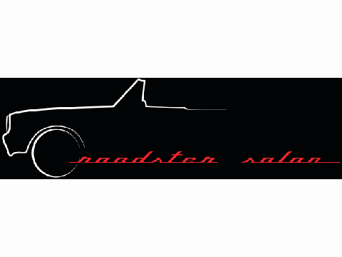 Roadster Salon