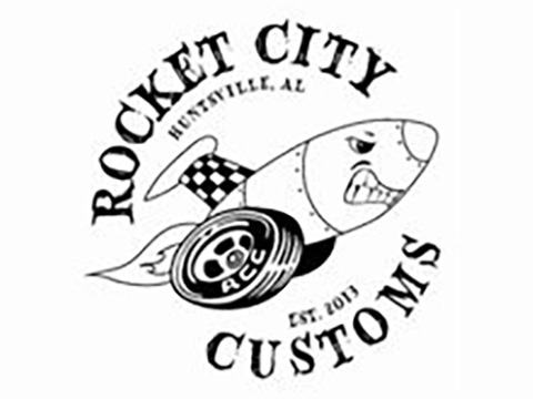 Rocket City Customs