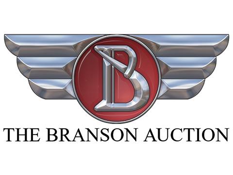 2017 Spring Collector Car Auction