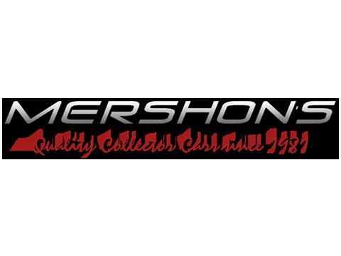 Mershon's