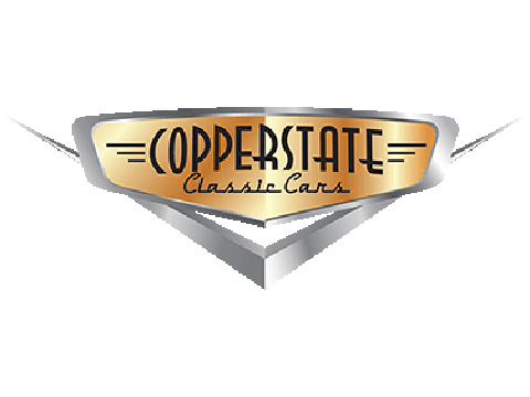 Copperstate Classic Cars