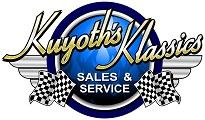 Kuyoth's Klassics