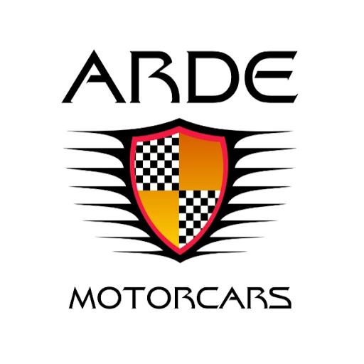 Arde Motorcars