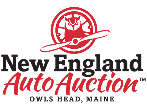 40th Annual New England Auto Auction™