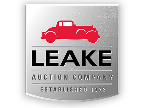 Leake Auction Company