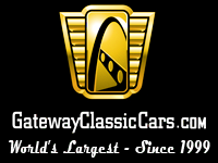 Gateway Classic Cars - Louisville