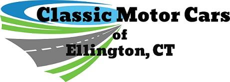 Classic Motor Cars of Ellington
