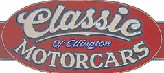 Classifieds for classic motor cars of ellington 10 available for Classic motor cars of ellington