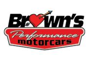 Brown's Performance Motorcars
