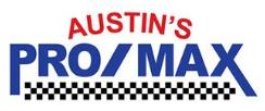 Austin's Pro Max