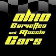 Ohio Corvettes and Muscle Cars