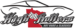 High Rollers Hot Rods and Classics