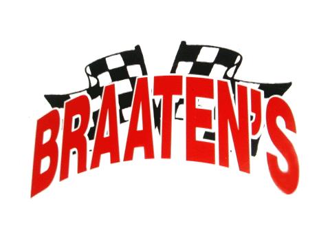Braaten's Auto Center
