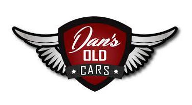 Dan's Old Cars