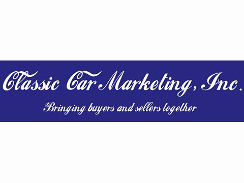 Classic Car Marketing, Inc.