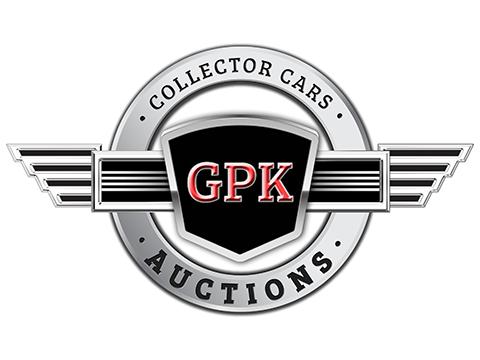 The Atlantic City Auction & Car Show