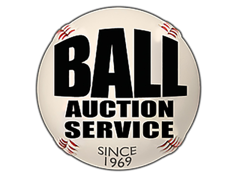 Collector Car & Memorabilia Auction