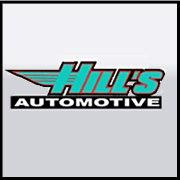 Hill's Classic Cars