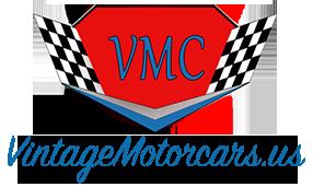 Vintage Motorcars West