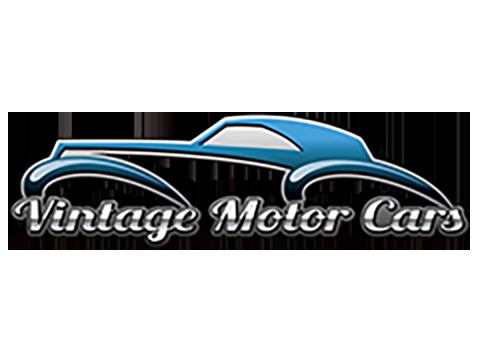 Vintage Motor Cars USA