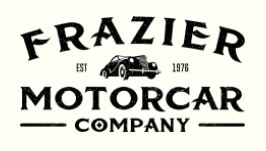 Frazier Motor Car Company