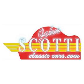 John Scotti Classic Cars