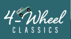 4-Wheel Classics