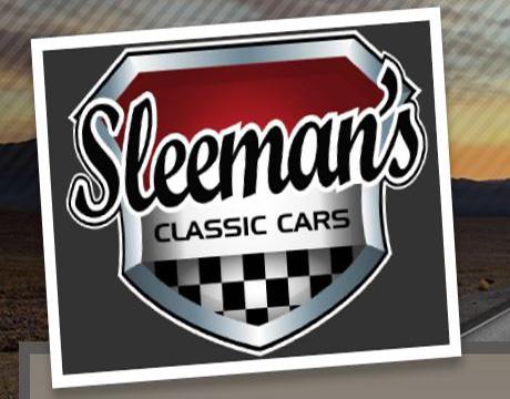 Sleeman's Classic Cars