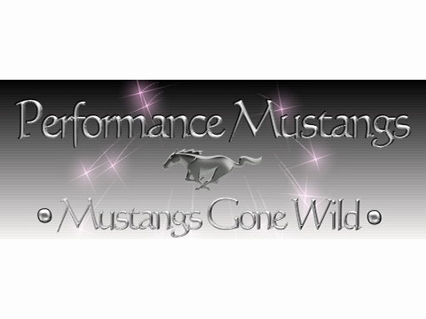 Performance Mustangs
