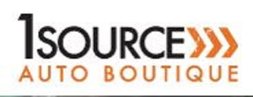 1 Source Auto Boutique