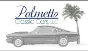 Palmetto Classic Cars LLC