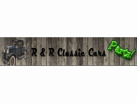 R & R Classic Cars