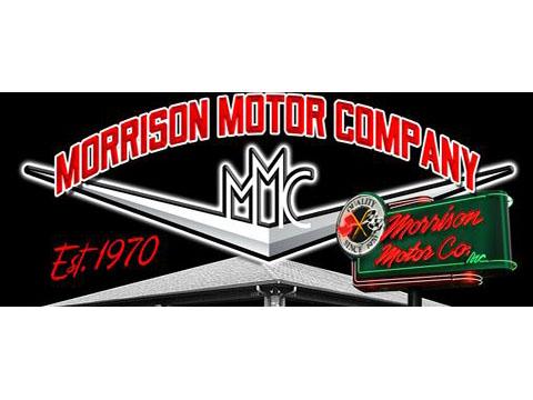Morrison Motor Company