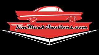 Spring Thursday Auction