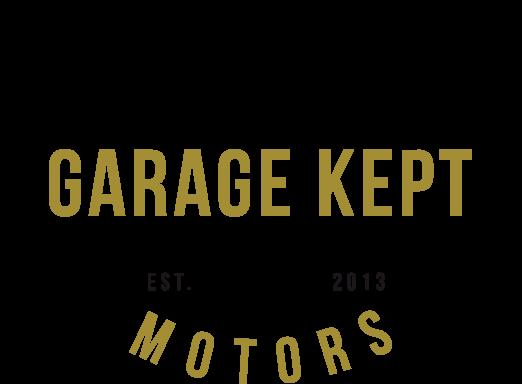 Garage Kept Motors