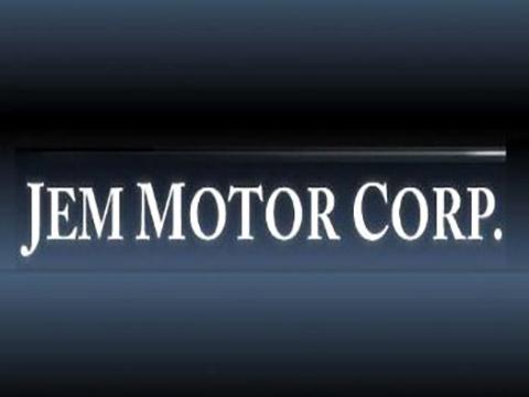 JEM Motor Corp.
