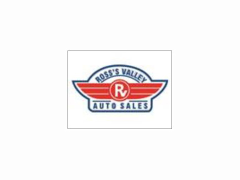 Ross's Valley Auto Sales