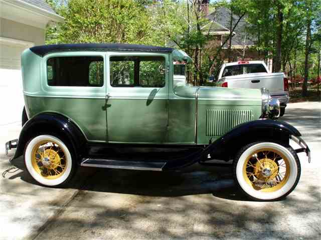 1930 Ford Model A | 14252