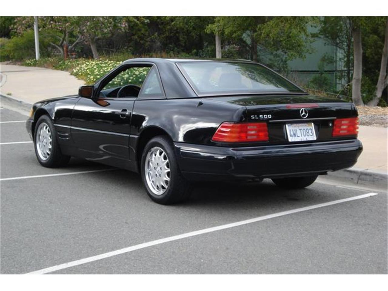 Carfax Dealer Login >> 1998 Mercedes-Benz SL500 for Sale | ClassicCars.com | CC