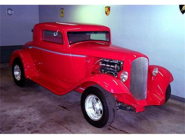 1932 Plymouth Street Rod | 105616
