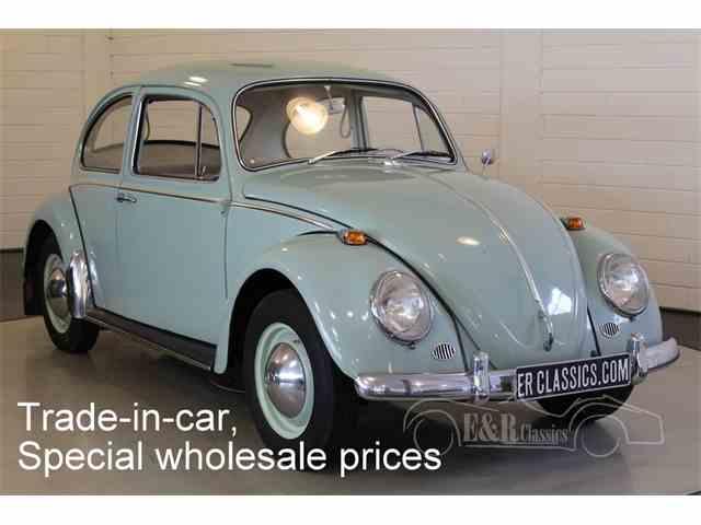 1965 Volkswagen Beetle | 1000107